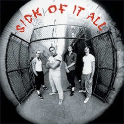 Sick of it All – Self Titled