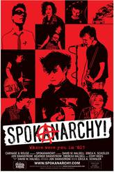 Various Artists – SpokAnarchy!