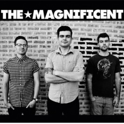 The Magnificent – Bad Lucky