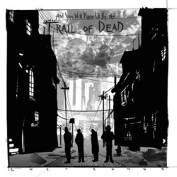 ...And You Will Know Us by the Trail of Dead – Lost Songs