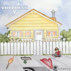 Vultress  – Distance