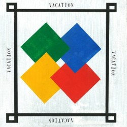 Vacation – Self Titled