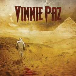 Vinnie Paz – God of the Serengeti