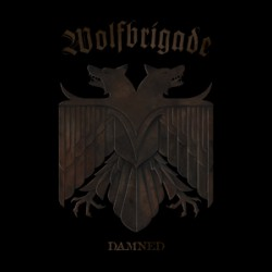Wolfbrigade – Damned