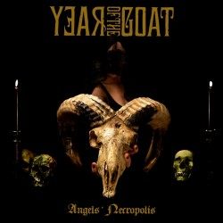 Year Of The Goat – Angels' Necropolis