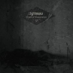 Agrimonia – Rites of Separation