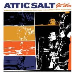 Attic Salt – Get Wise