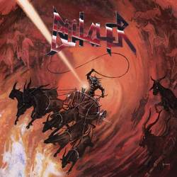 Butcher – 666 Goats Carry My Chariot
