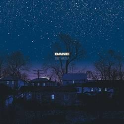 Bane - Don't Wait Up album cover