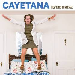 Cayetana – New Kind Of Normal