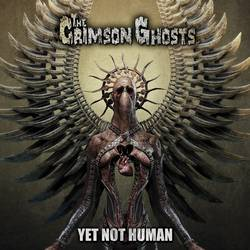 The Crimson Ghosts – Yet Not Human