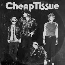 Cheap Tissue  – Cheap Tissue