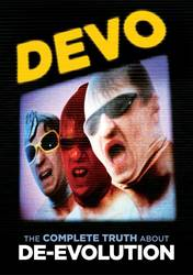 Devo – The Complete Truth About De-Evolution