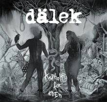 Dälek – Asphalt For Eden