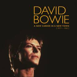 David Bowie – A New Career in a New Town