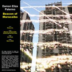Damon Eliza Palermo – Beacon of Maracaibo