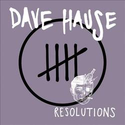 Dave Hause – Resolutions EP