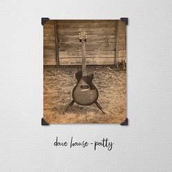 Dave Hause – Patty EP