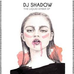 DJ Shadow –  The Liquid Amber EP