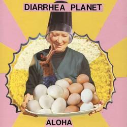 Diarrhea Planet – Aloha (Reissue)
