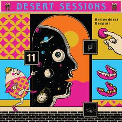 Various Artists – Desert Sessions, Vol. 11 And 12