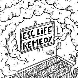Various Artists – ESC Life / Remedy - split EP