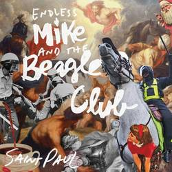 Endless Mike and the Beagle Club – St. Paul