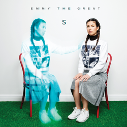 Emmy The Great – S EP