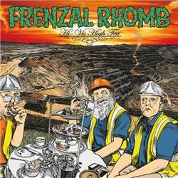 Frenzal Rhomb – Hi-Vis High-Tea