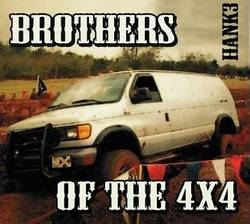 Hank Williams III – Brothers Of The 4x4