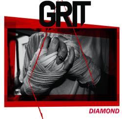 Grit – Diamond EP