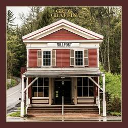 Greg Graffin – Millport