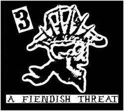 Hank Williams III – A Fiendish Threat
