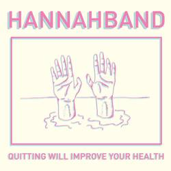 Hannahband – Quitting Will Improve Your Health