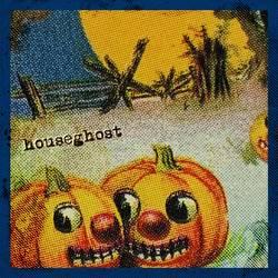 Houseghost  – Houseghost