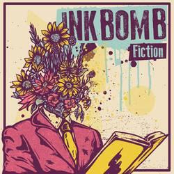 Ink Bomb – Fiction