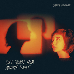 Japanese Breakfast – Soft Sounds From Another Planet