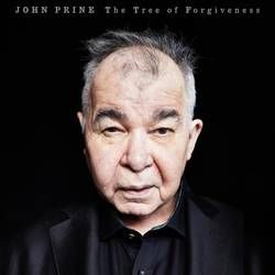 John Prine  – The Tree of Forgiveness