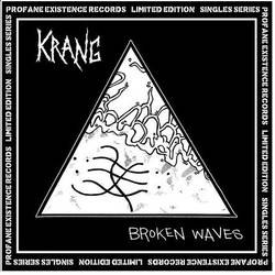Krang – Broken Waves