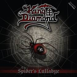 King Diamond – The Spider's Lullabye (reissue)