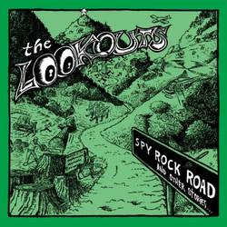 The Lookouts – Spy Rock Road (And Other Stories)