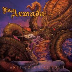La Armada  – Anti-Colonial Vol. 1