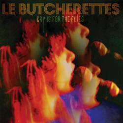 Le Butcherettes  – Cry Is For The Flies