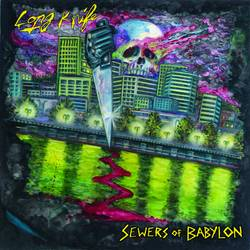 Long Knife – Sewers of Babylon 7""