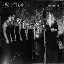 Myrkur – Mausoleum