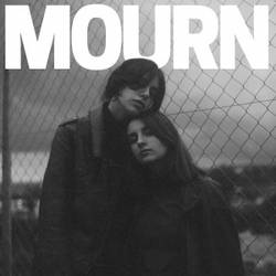 Mourn – Mourn