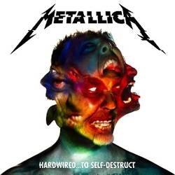 Metallica – Hardwired...to Self Destruct