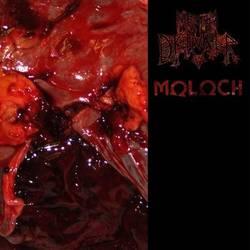 Various Artists – Moloch / Meth Drinker - Split LP