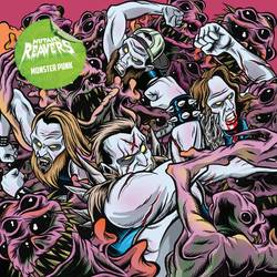 Mutant Reavers – Monster Punk