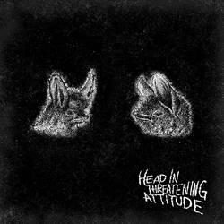 Natterers – Head In Threathening Attitude